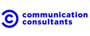 Communication Consultanst GmbH groß
