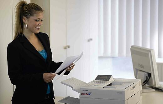 GTC Faxempfang: Faxe am eigenen PC bequem empfangen