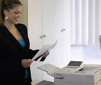 GTC Fax-Abruf: Ihre Informationen 24h am Tag verfügbar