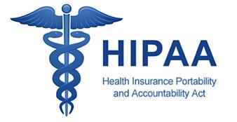 HIPAA-konforme Fax-Lösung