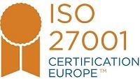 ISO27001 Zertifizierung für InterFAX